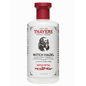 THAYERS โทนเนอร์ Rose Witch Hazel Toner
