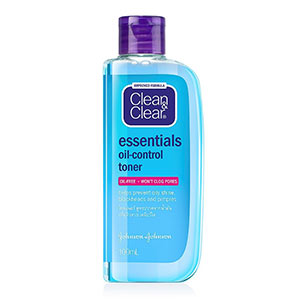 โทนเนอร์ Clean & Clear Essentials Oil-Control Toner