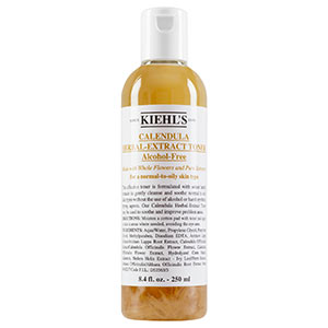 โทนเนอร์ Kiehl's Calendula Herbal Extract Alcohol free Toner
