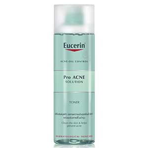 Eucerin PRO ACNE SOLUTION TONER