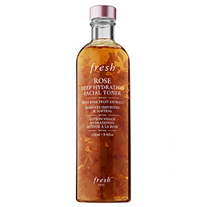 โทนเนอร์ Fresh Rose Deep HydrationFacial-Toner-250ml