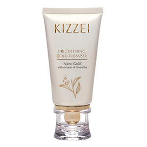 KIZZEI Brightening Gold Cleanser