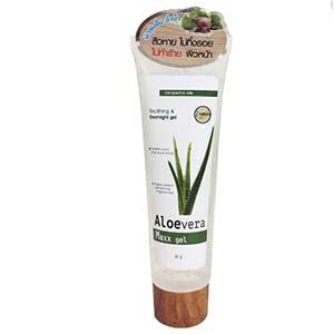 I Nature Aloe vera Maxx gel