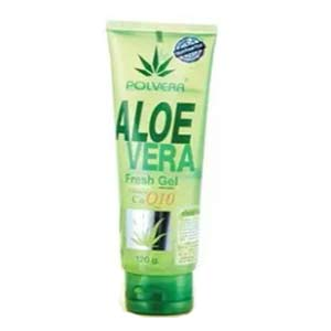 Polvera Aloe Vera Fresh Gel With Vitamin C & Q10