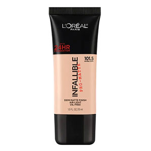 l'oreal-infallible-foundation-รีวิว