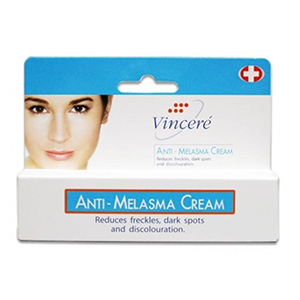 Vin21 Anti-Melasma Cream