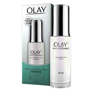 ครีมหน้าขาว Olay White Radiance Light Perfecting Essence-Serum