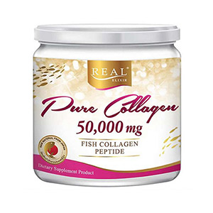 คอลลาเจน Real Elixir Pure Collagen