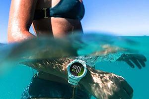 นาฬิกากันน้ำ