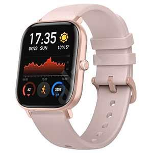 นาฬิกาอัจฉริยะ Xiaomi Smartwatch Amazfit GTS