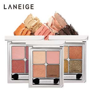 พาเพทตา LANEIGE Ideal Shadow Quad