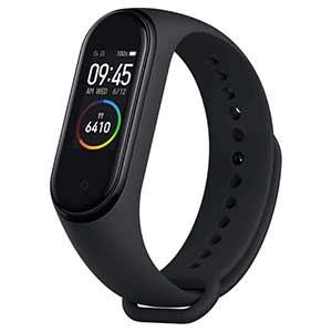 สายรัดข้อมืออัจฉริยะ Xiaomi-Mi-Band-4-Smart Watch สมาร์ทวอทช์