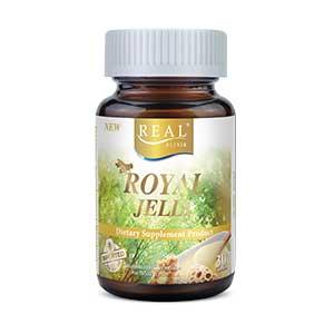 Real Elixir นมผึ้ง