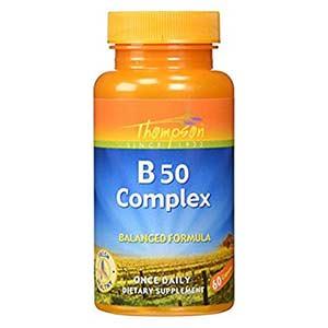 Thompson B Complex Vitamin