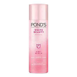 น้ำตบ-Pond's-Super-Essence-White-Beauty