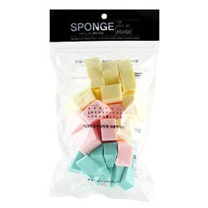 ฟองน้ำแต่งหน้า-Tonymoly-Daily-Colorful-Makeup-Sponge
