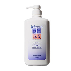 ครีมอาบน้ำ Johnson-Body-Care-Johnson's-pH-5.5