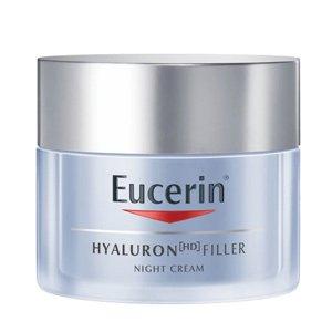 ไนทืครีม Eucerin-Hyaluron-[HD]-Filler-Night-Cream