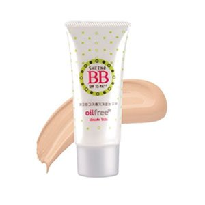 บีบีครีม-SHEENE-OIL-FREE-BB-CREAM-SPF15-PA++