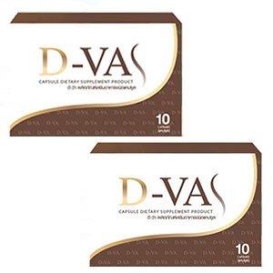 อาหารเสริม ลดน้ำหนัก D-VA