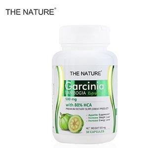 ยาลดน้ำหนัก The-nature