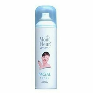สเปรย์น้ำแร่ MONT FLEUR MINERAL WATER FACIAL SPRAY.jpg