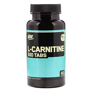 แอลคานิทีน Optimum-Nutrition-L-Carnitine
