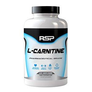 แอลคานิทีน RSP-Nutrition-L-Carnitine