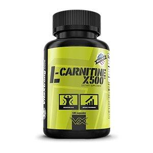 แอลคานิทีน VX-L-CARNITINE-X500