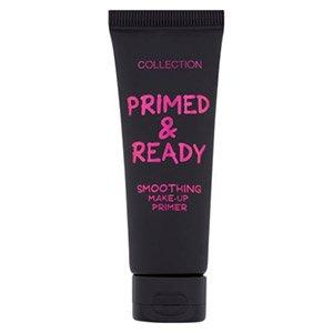 ไพรเมอร์ Collection Primed and Ready Smoothing Makeup Primer