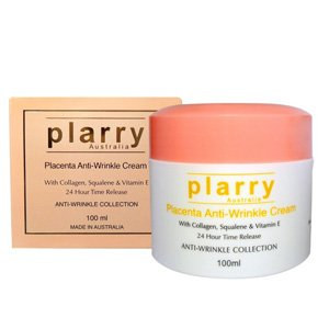 ครีมรกแกะ Plarry Placenta
