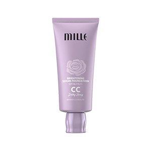 cc cream Mille Brightening Serum Foundation CC Cream SPF 36 PA++