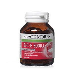 วิตามินอี Blackmores Bio E 500IU