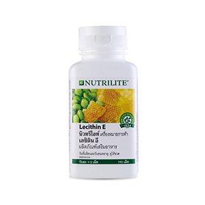 วิตามินอี NUTRILITE™ Lecithin E