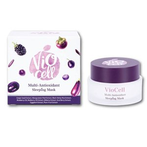 VioCell intensive Sleeping Mask