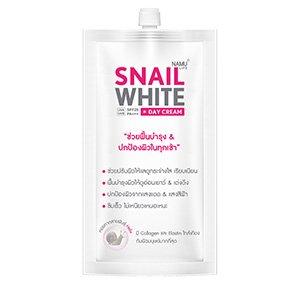 ครีมซองเซเว่น Snail White Day Cream