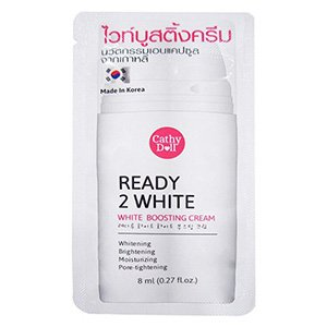 Cathy Doll Ready 2 White White Boosting Cream