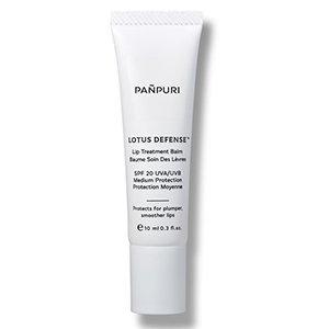 PANPURI LOTUS DEFENSE™ Lip Treatment Balm SPF 20