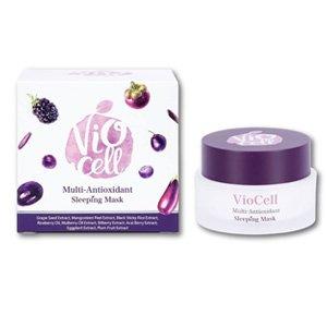 Night Cream VioCell-Intensive-Sleeping-Mask
