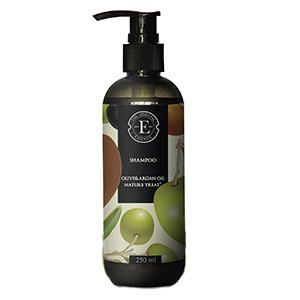 The Oriental Essence Shampoo Argan Olive Oil 250 ml