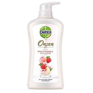 DETTOL-เดทตอล-เจลอาบน้ำ-ออนเซ็นอโรมาติก-ขนาด-500-มล.