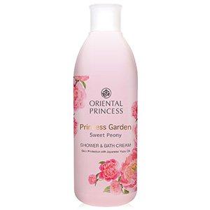 Oriental-Princess-Princess-Garden-Sweet-Peony-Shower-&-Bath-Cream-250-มล