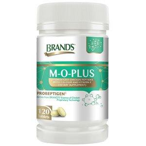 แบรนด์®-เอ็ม-โอ-พลัส-ผลิตภัณฑ์เสริมอาหารไฮโดรไลซ์เปปไทด์